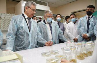 Якутия и РАН будут сотрудничать в сфере экологии и изменения климата