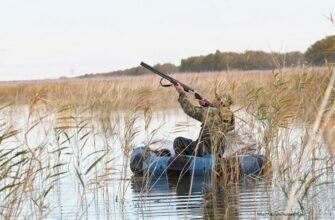 В Якутии готовится указ о сроках весенней охоты