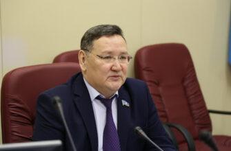 Виктор Федоров: Выборы на пост главы Якутска прошли интересно и конкурентно
