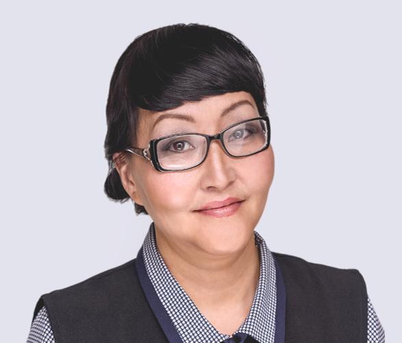 Новым депутатом Ил Тумэна может стать Татьяна Егорова