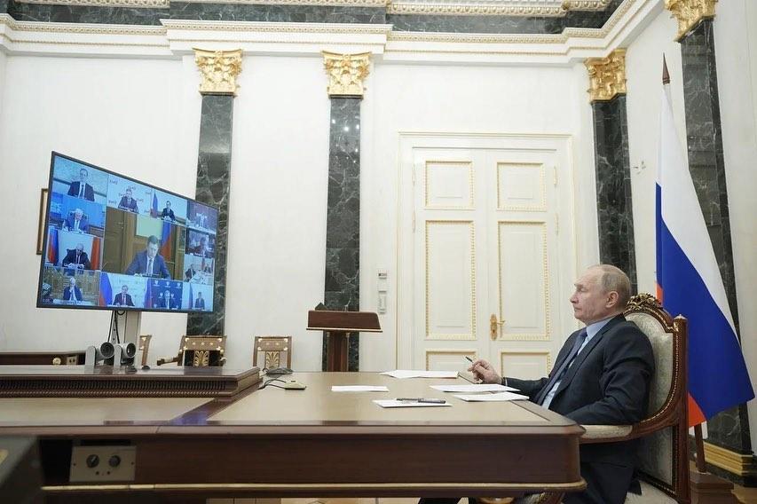 Айсен Николаев: По поручению Путина в Якутии планируется увеличение объемов вывоза угля