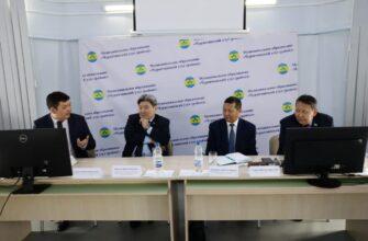 Глава Чурапчинского улуса призвал Ил Тумэн совместно усилить работу по регулированию тарифов в ЖКХ