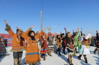 В Якутске отметили День Арктики