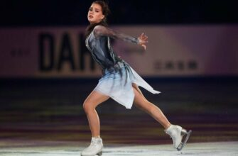 В Якутске пройдет ледовое шоу с участием звезд фигурного катания