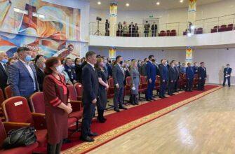 В Вилюйске открыли новое здание Дворца культуры им. М.Н. Жиркова