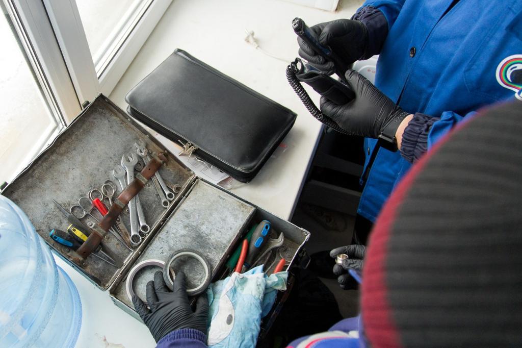 Минпромгеологии Якутии разъясняет, как будет проходить техобслуживание газового оборудования