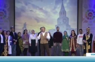 «Muus uSTAR»: состоялся телемост с городами страны