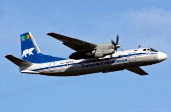 В Якутске самолёт вернули на стоянку из-за задымления в салоне перед полетом