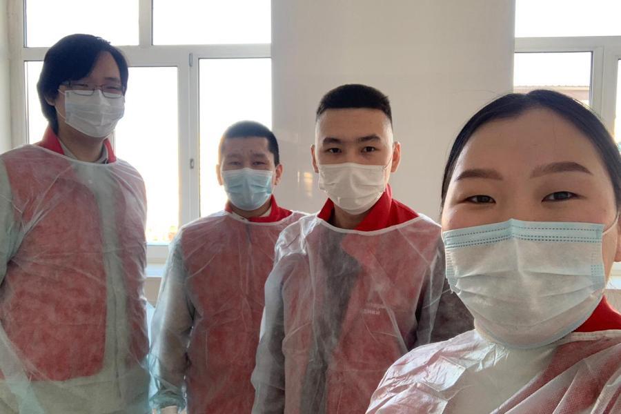 Регистр доноров костного мозга создадут в Якутии