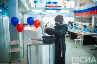 Алла Самойлова: Лучшую явку демонстрируют участки в центральной части Якутска и пригородные села