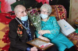 Столетний юбилей отметил житель Олекминского района Якутии