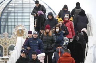 ВЦИОМ: 80% россиян считают себя счастливыми