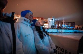 Айсен Николаев: Я был восхищен шоу на молодежном фестивале «Muus uStar»