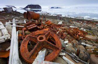 Якутский резидент Арктической зоны вывезет сотни тысяч тонн металлолома