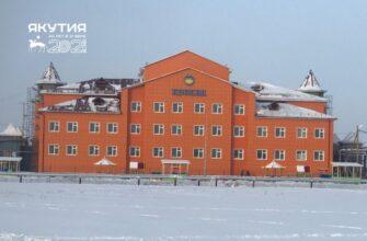 14 детских садов построят в Якутии в 2021 году