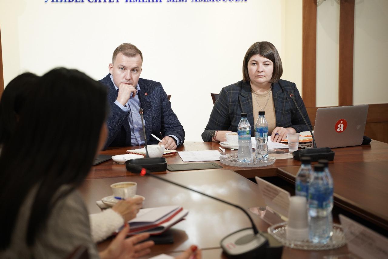 В Якутске готовятся к международной акции «Тотальный диктант-2021»