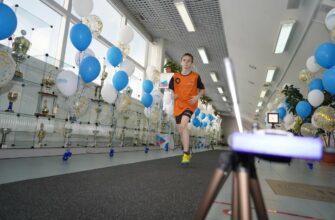 В Мирнинском районе запустили проект, помогающий выбрать подходящий вид спорта