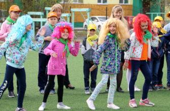 В Мирнинском районе летние детские лагеря будут работать в очном режиме