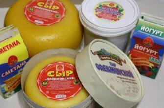 """В 2021 году """"Кладовая Олекмы"""" выпустит в продажу 56 тонн сыра"""
