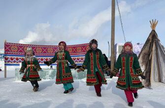 В Якутии пройдут фестивали по эвенкийскому эпосу и круговым танцам