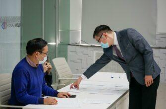 Определился порядок второго круга дебатов кандидатов на пост мэра Якутска