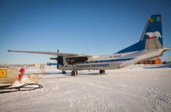 Авиакомпания «Полярные авиалинии» планирует обновить парк воздушных судов