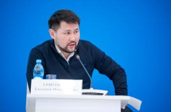 Евгений Григорьев: В строительстве дорог в Якутске нужно применить новые технологии