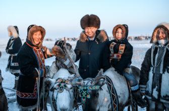 Глава Якутии заявил, что республика готова стать регионом-лидером в Арктическом совете