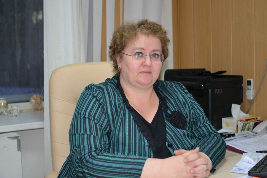 «Диалог с властью»: Замминистра труда и соцразвития Елена Теплякова выступит в радиоэфире