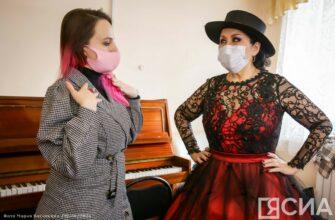 Чтобы костюмчик сидел. Солисты театра оперы и балета примерили наряды к премьере «Кармен»