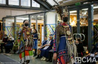 Инвестиции в креативную экономику. В Якутске открылась галерея народных художественных промыслов