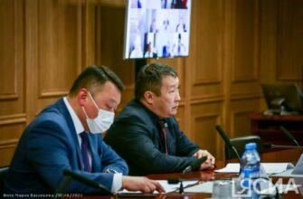 Дмитрий Садовников поручил ускорить завоз жизнеобеспечивающих грузов