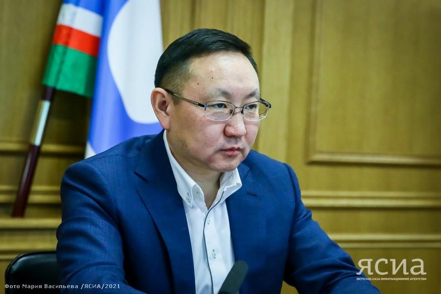 Алексей Колодезников поручил ускорить завоз грузов автозимниками