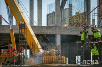 Алексей Чекунков: Масштабы строительства жилья на Дальнем Востоке позволят снизить цены