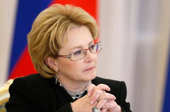 Новый препарат от COVID-19 проходит испытания в России