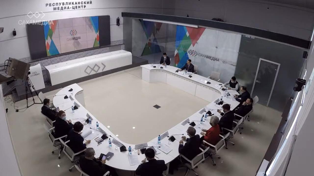 На круглом столе по народосбережению презентовали проект «Новая модель села»
