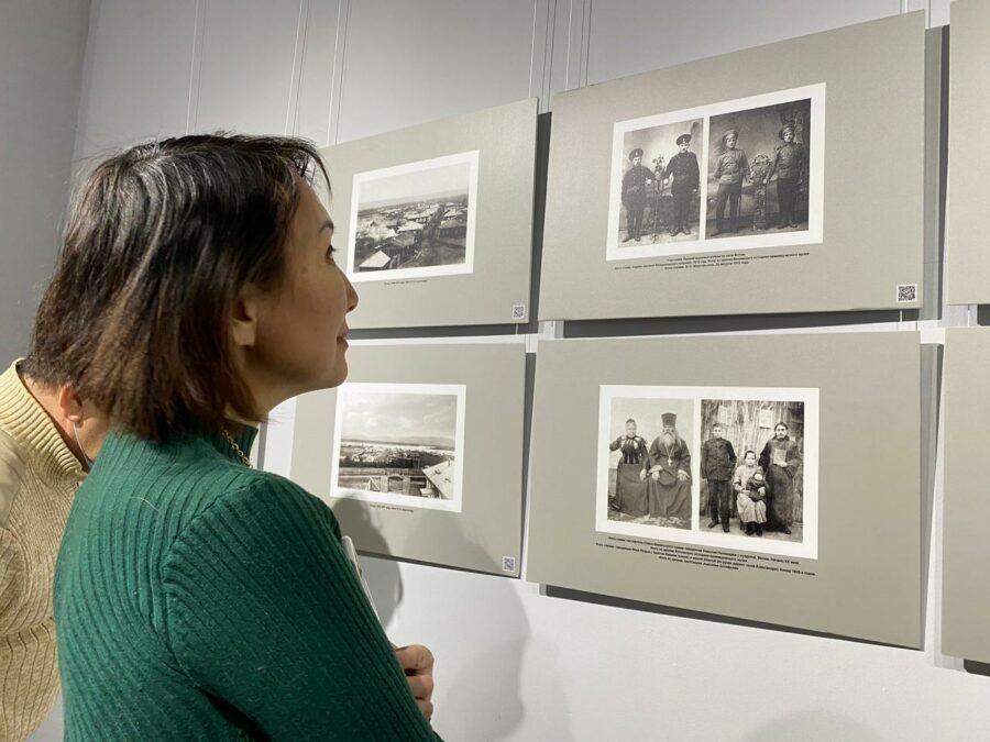 выставка фотовыставка Витим