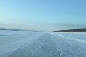 В Якутии на зимниках нескольких автодорог запрещено движение с 15 апреля