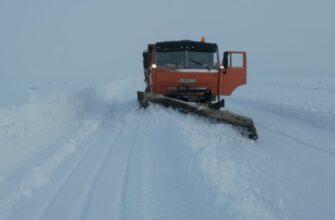 Открыто движение на автодорогах «Кобяй» и «Сангар» в Якутии