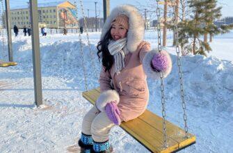 Кыдана Игнатьева: Волонтеры смогут стать частью развития общественных пространств Якутии