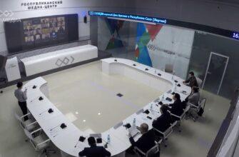В Якутии обсуждают вопрос сохранения культурного и языкового наследия коренных народов