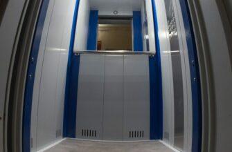 Более 20 лифтов, отработавшие срок эксплуатации, заменят в Якутии