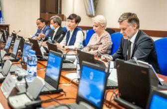 В кабмине Якутии обсудили реализацию проектов в рамках концессионных соглашений с участием «ВЭБ.РФ»