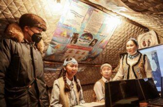 Глава Якутии: Проект «Дети Арктики» включат в федеральную госпрограмму