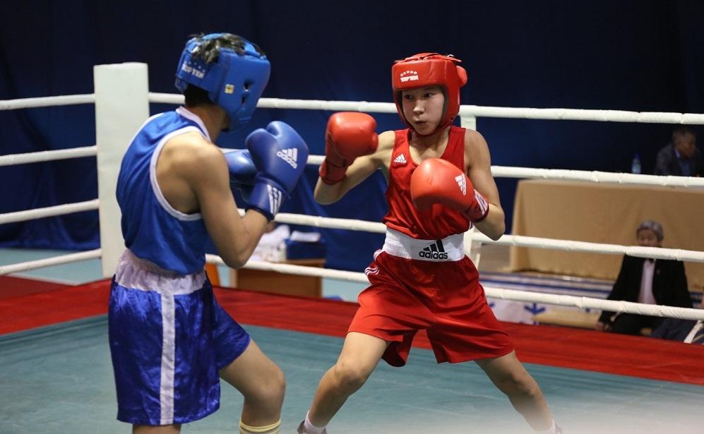 В Якутске стартует первенство Якутии по боксу среди юношей памяти Виктора Ефремова
