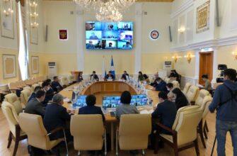 В Якутске прошел круглый стол по вопросам ТКО