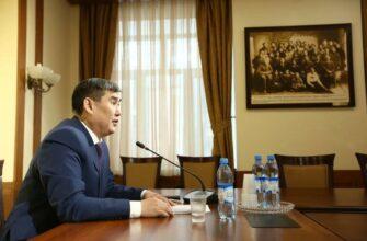 СВФУ стал сопредседателем Ассоциации технических университетов России и Китая