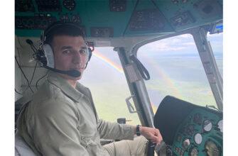 Самый результативный командир Ми-8: Расслабиться можно, когда ты вышел из вертолета