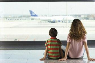 Несовершеннолетним детям пенсионеров-северян компенсируют проезд к месту отдыха
