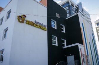 Детский сад «Звездочка» в 203 микрорайоне принял первых воспитанников